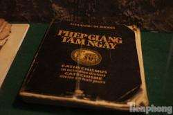 Đề tài nói chuyện trực tuyến kỳ 8: Âm Mưu Của Vatican: Triệt Hạ Văn Hóa Và Truyền Thống Tôn Thờ Anh Hùng Dân Tộc Việt Nam
